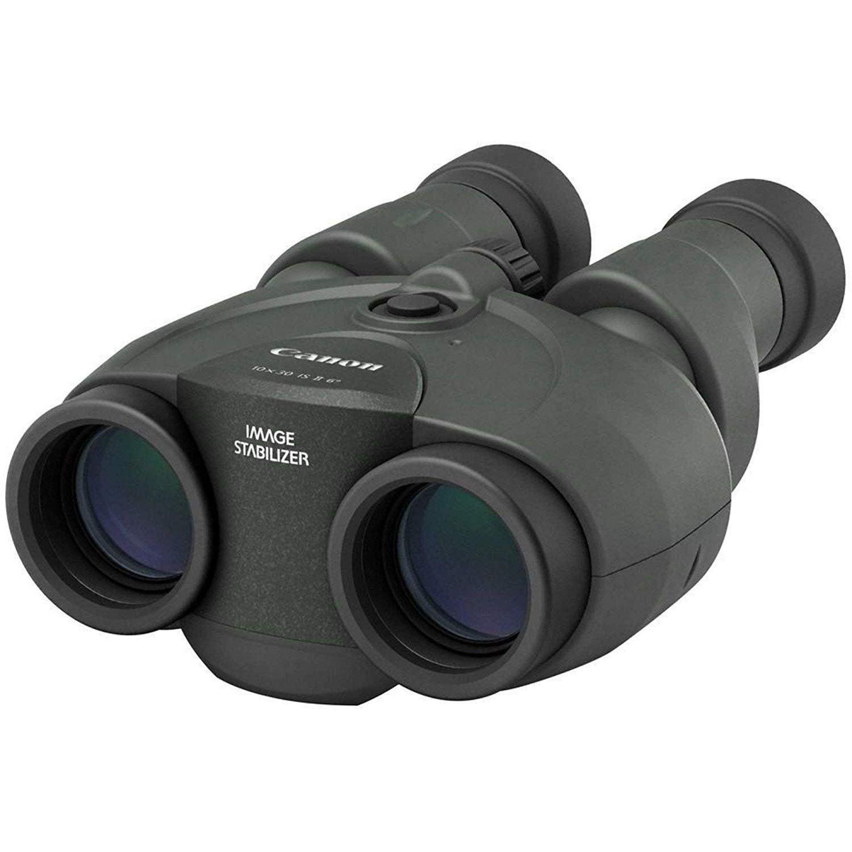 キャノン 双眼鏡 BINOCULARS 10×30 IS Ⅱ