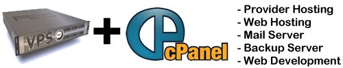 VPS free cPanel