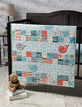 Animal Baby Quilt Patterns : animal, quilt, patterns, Animal, Quilt, Patterns, Animals