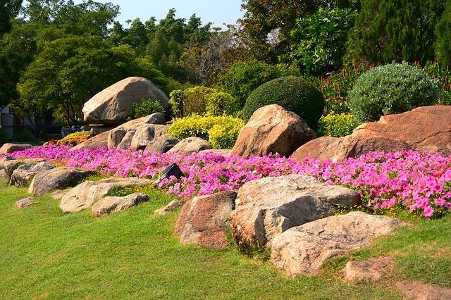 Amenager Son Jardin En Pente Comment Gerer Les Contraintes