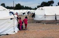 Σε Σκαραμαγκά και Σχιστό, οι πρόσφυγες από την πλατεία Βικτωρίας