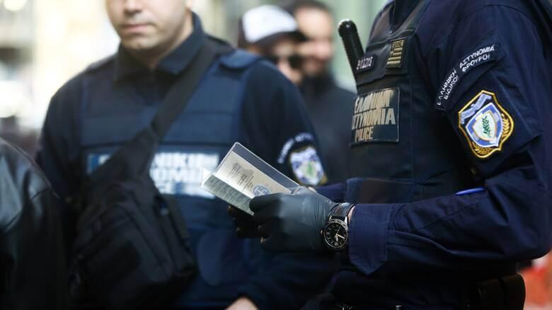 Θεσσαλονίκη: Αστυνομικός έσπασε την καραντίνα και έφαγε πρόστιμο 5.000 ευρώ