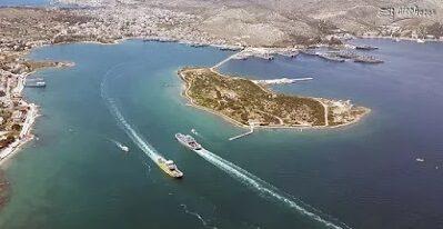 Κατάλληλες και ακατάλληλες παραλίες για κολύμβηση στη Σαλαμίνα