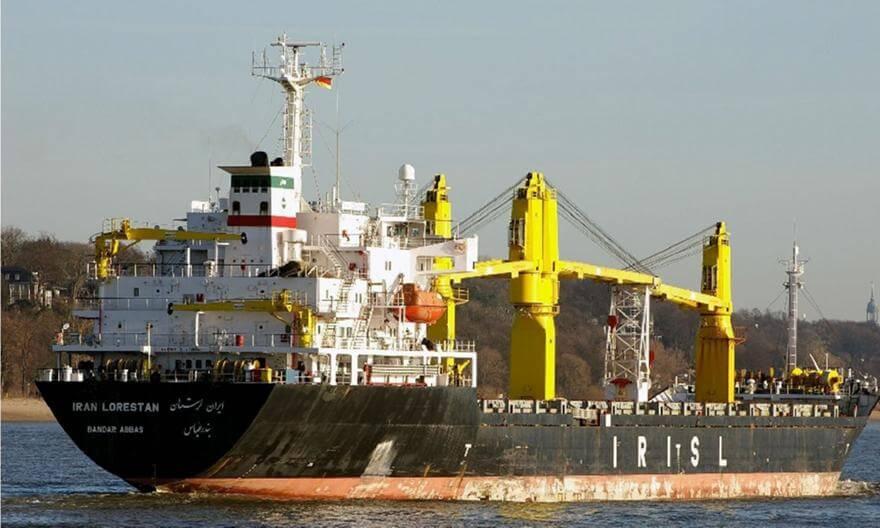 Τεταμένη η ατμόσφαιρα στην Ερυθρά Θάλασσα- Στόχος επίθεσης Ιρανικό φορτηγό πλοίο