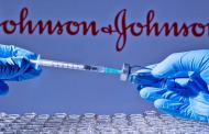 HΠA: «Παγώνει» η χορήγηση του εμβολίου της Johnson & Johnson λόγω περιστατικών θρομβώσεων