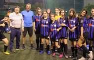 Πέραμα: Στις αθλητικές εγκαταστάσεις του ΑΟ Νέου Ικονίου ο Αντιδήμαρχος Δημοσίων σχέσεων, Θεόδωρος Τερζής