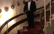 Πέραμα - Δημήτρης Γκανάς: «Όσο τα σκαλίζετε τόσο θα τα σκαλίζω και θα σας πάρει η μπόχα»
