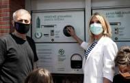 Με μεγάλη επιτυχία πραγματοποιήθηκεη 1η Γιορτή Ανακύκλωσης στον Πειραιά -  Παρούσα και η Φαίη Σκορδά