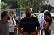 Το νέο Κέντρο Υγείας Κερατσινίου επισκέφτηκε ο Περιφερειάρχης Αττικής, Γιώργος Πατούλης (ΒΙΝΤΕΟ)