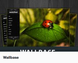 Wallbase Theme