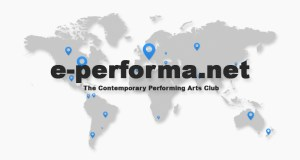 e-performa.net. The Contemporary Performing Arts Club