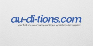 au-di-tions.com - Your First Source of Dance Auditions, Dance Workshops and Inspiration