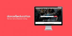 danceandeducation.com