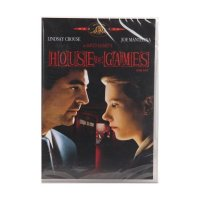 Dom gry – film DVD