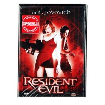 FD_US_16 Resident Evil DVD