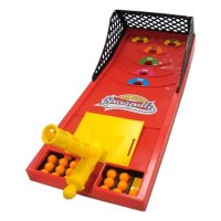 Sparapalle – zręcznościowa gra towarzyska