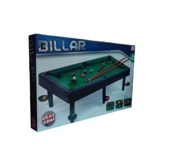 Mini Bilard Game Zone
