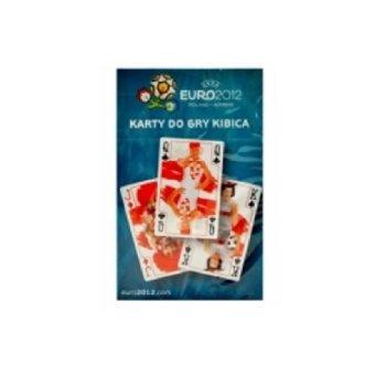 Karty do gry UEFA EURO