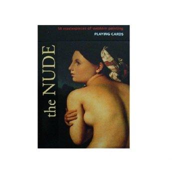 karty do gry piatnik the nude