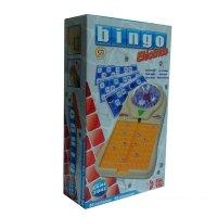 Zestaw Bingo elektryczne