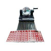 Bingo – mini zestaw