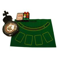 Ruletka i blackjack – mini zestaw