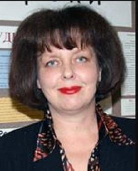 Куриленко Виктория Борисовна