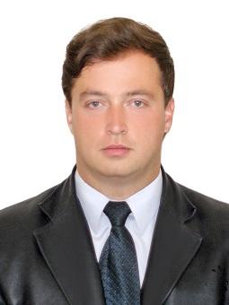 Медведев Илья Николаевич