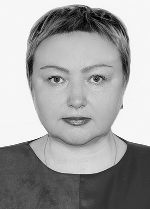 Нифонтова Оксана Львовна