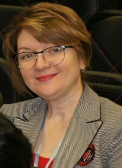 Говорухина Алена Анатольевна