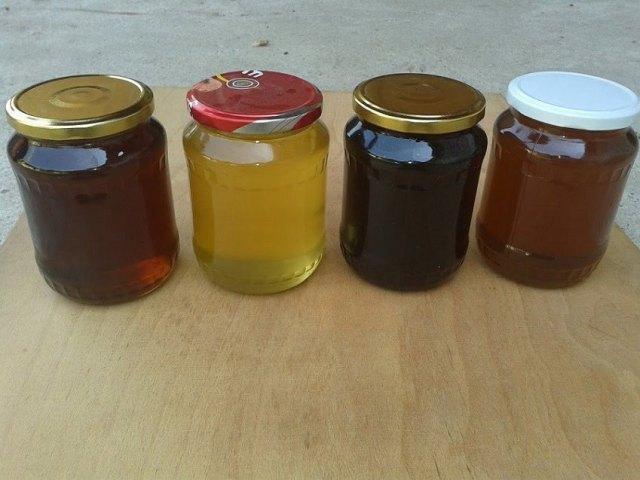 ce este mierea cruda