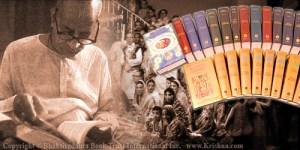 Srila Prabhuada's legacy