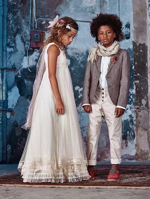Precios trajes comunion hortensia maeso