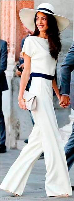 San Miguel - Vestidos de novia versus trajes de novia