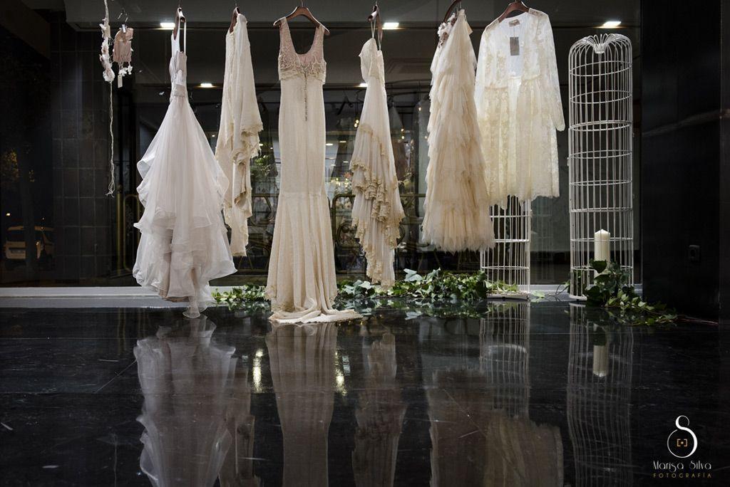 San Miguel - tienda de novias