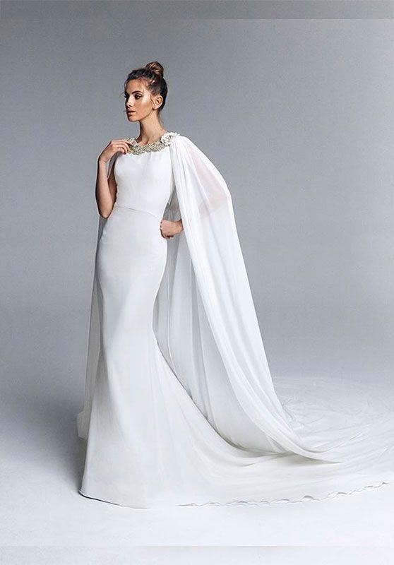 San Miguel - vestidos novia Victoria