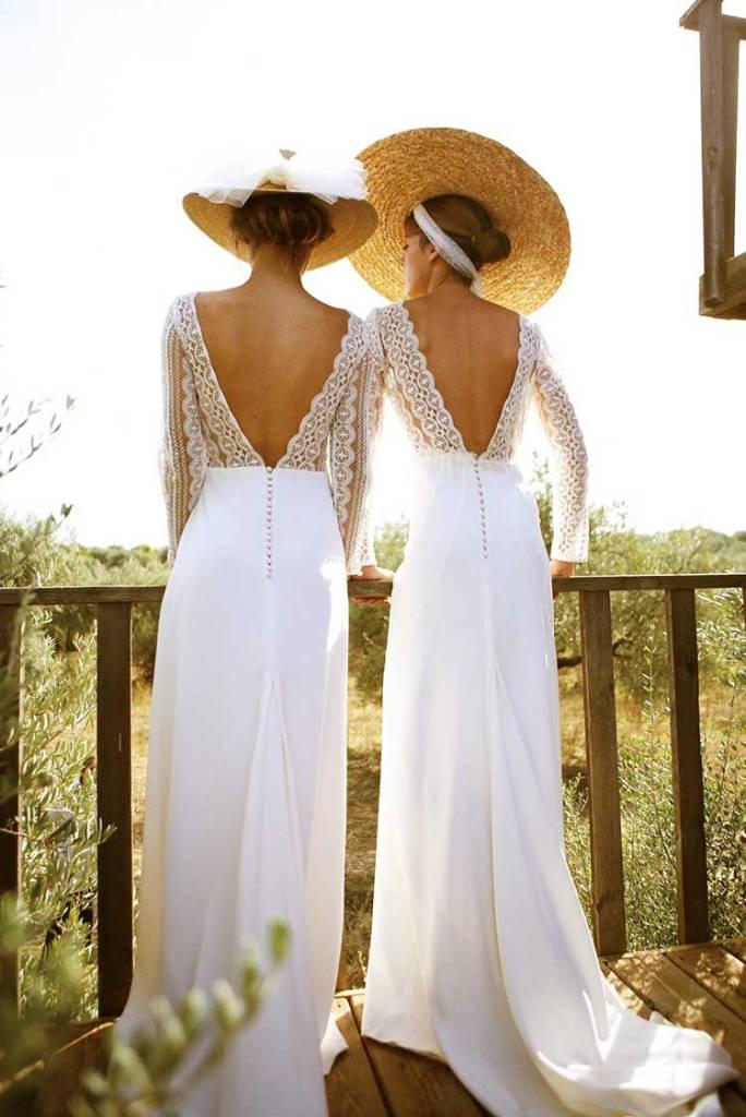 San Miguel - Vestidos de novia