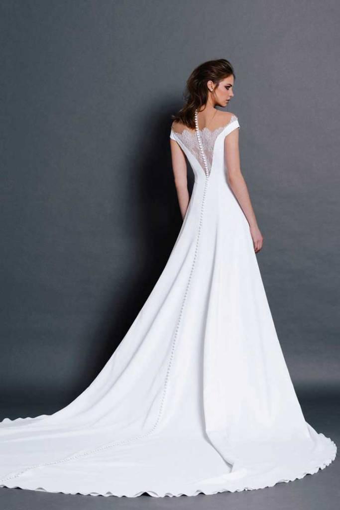 San Miguel - Vestidos de novia de Victoria