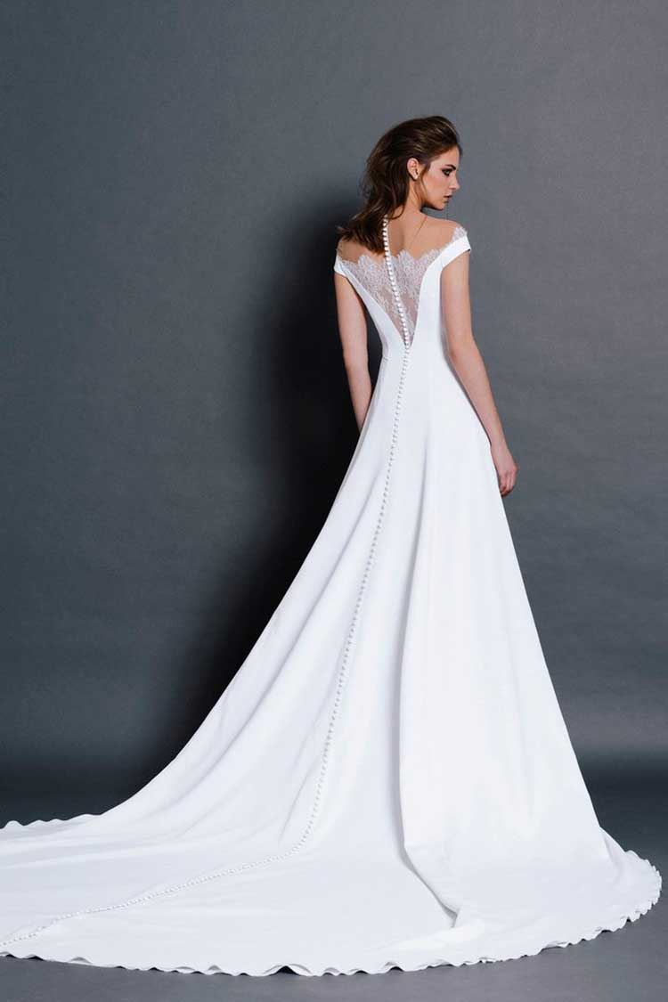 San Miguel - Vestidos de novia - Victoria