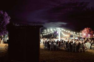 Cómo organizar una boda en una finca