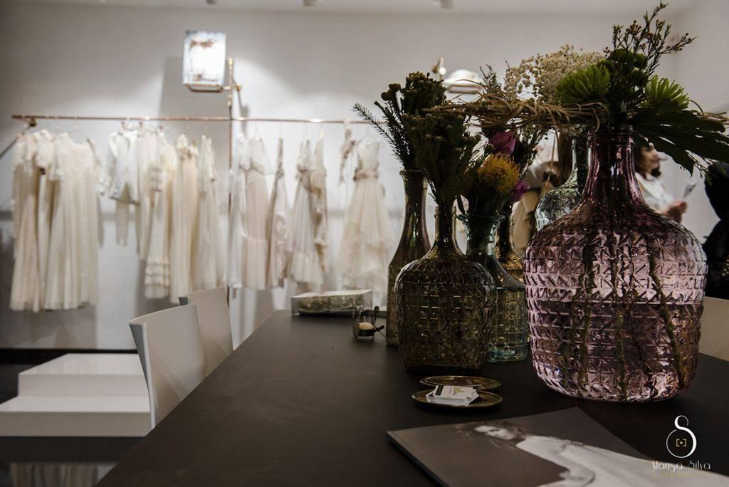 San Miguel - Vestidos de novia - Panambi