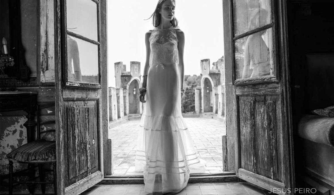 San Miguel - Vestidos de novia - Jesús Peiró