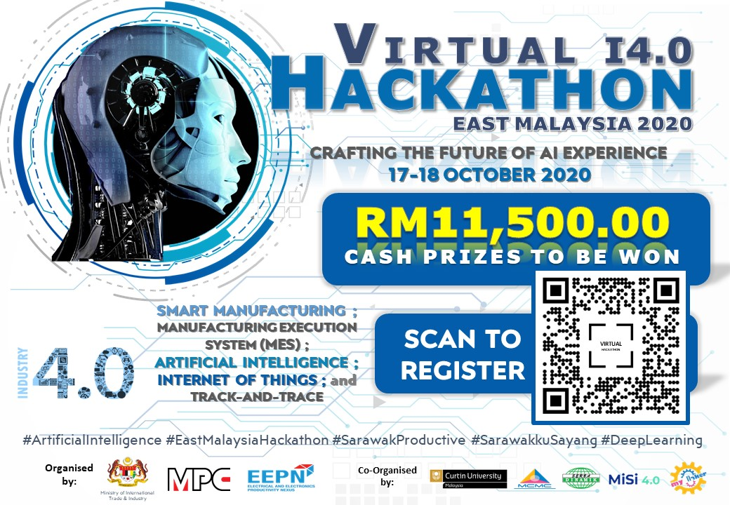 virtual hackathon