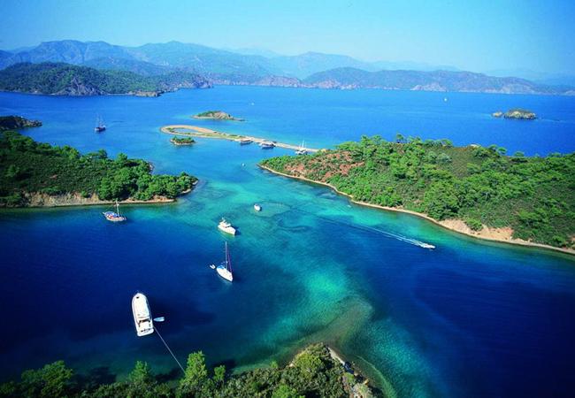 Cennet Adası