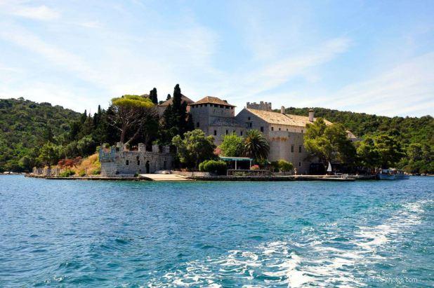 Mljet-Hırvatistan