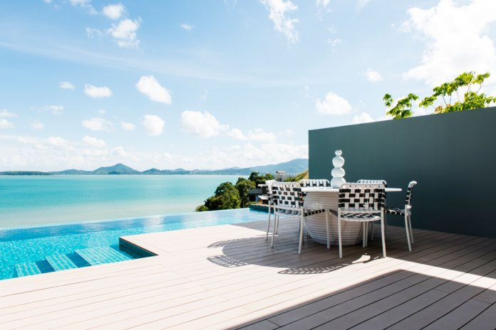 Point Yamu Resort COMO Phuket Tayland