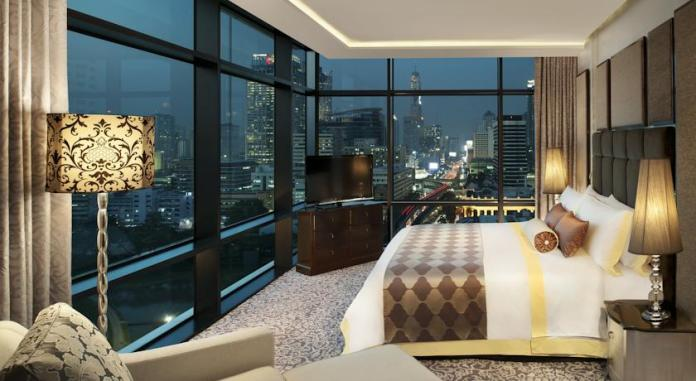 The St Regis, Bangkok