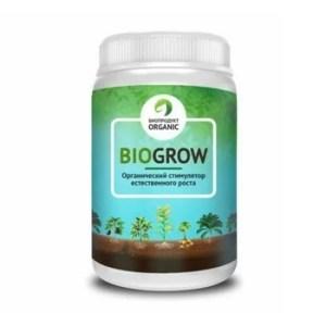 BioGrow Plus - биоактиватор роста растений и рассады