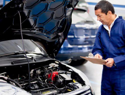 inspectia tehnica auto