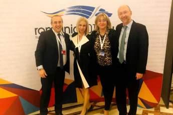 Conferinţa Internaţională de Siguranţă Rutieră